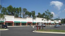 The Shops at Silver Hill